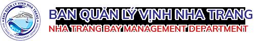 Ban quản lý Vịnh Nha Trang